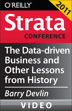 The Data-driven Business and Other Lessons from History