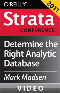 Determine the Right Analytic Database