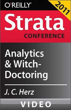 Analytics and Witch-Doctoring