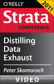 Distilling Data Exhaust