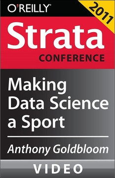 Making Data Science a Sport