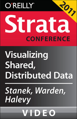 Visualizing Shared, Distributed Data