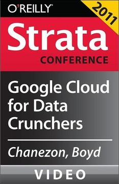 Google Cloud for Data Crunchers