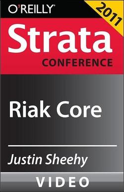 Riak Core