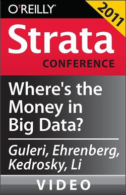 Where's the Money in Big Data