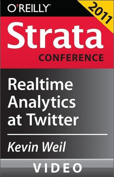 Realtime Analytics at Twitter