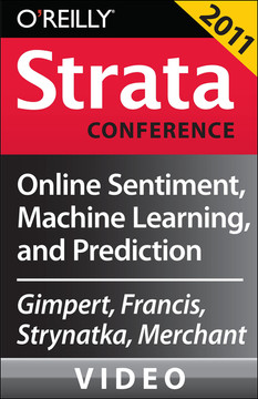Online Sentiment, Machine Learning, and Prediction