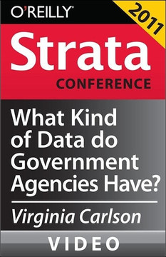 What Kind of Data do Government Agencies Have?