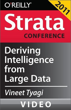 Deriving Intelligence from Large Data Using Hadoop and Applying Analytics