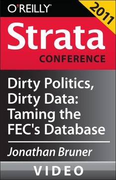 Dirty Politics, Dirty Data