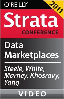 Data Marketplaces