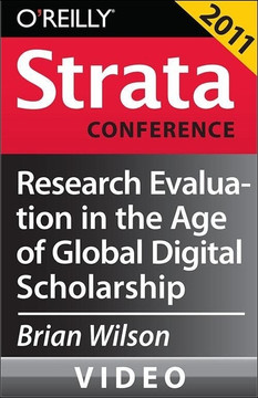 Research Evaluation in the Age of Global Digital Scholarship