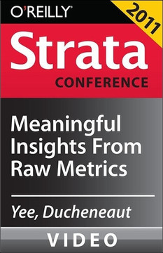Meaningful Insights from Raw Metrics