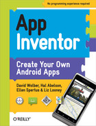 Cover image for App Inventor