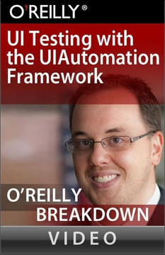 UI Testing with the UIAutomation Framework