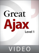 Cover image for Great Ajax: Level 1