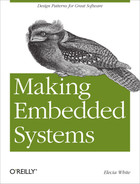 Cover image for Making Embedded Systems