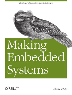 Making Embedded Systems