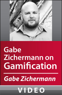 Gamification Master Class with Gabe Zichermann