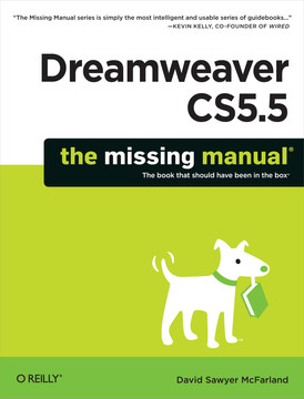 introducing cascading style sheets dreamweaver cs