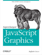 Cover image for Supercharged JavaScript Graphics