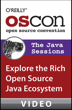 The Java Sessions: The Best of OSCON 2011