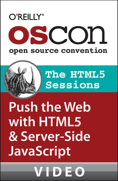 The HTML5 Sessions: The Best of OSCON 2011