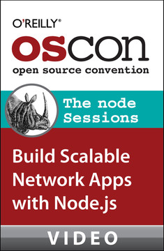 The Node Sessions: The Best of OSCON 2011