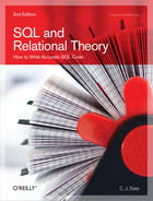 Cover image for SQL and Relational Theory, 2nd Edition