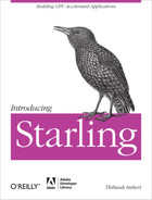 Cover image for Introducing Starling