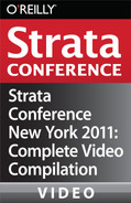 Cover image for Strata Conference New York 2011: Complete Video Compilation
