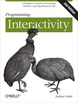 Programming Interactivity, 2nd Edition