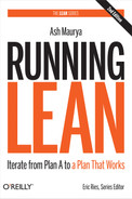 Cover of Running Lean, 2nd Edition