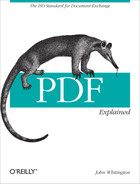 Cover of PDF Explained