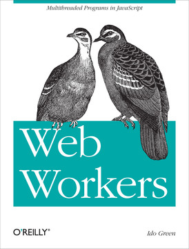 4  Inline Workers - Web Workers [Book]