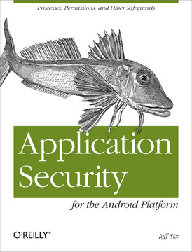 Application Security for the Android Platform