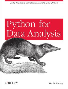Python for Data Analysis