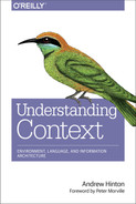 Cover of Understanding Context