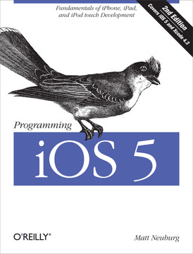 Programming iOS 5, 2nd Edition