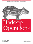 Cover of Hadoop Operations