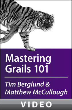 Berglund and McCullough on Mastering Grails 101