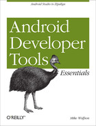 Cover image for Android Developer Tools Essentials