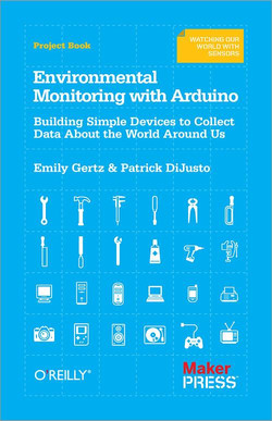 Environmental Monitoring with Arduino