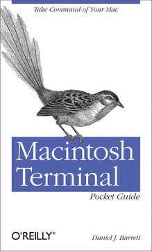 File Compression and Packaging - Macintosh Terminal Pocket Guide [Book]