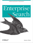 Cover image for Enterprise Search