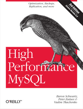 4  Optimizing Schema and Data Types - High Performance MySQL, 3rd