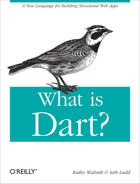 Cover image for What is Dart?