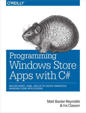 Programming Windows 8 Applications with C#