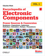 Cover image for Encyclopedia of Electronic Components Volume 1