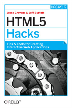 1  Hacking the Semantic Way - HTML5 Hacks [Book]